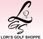 logo lori's golf Shoppe