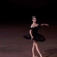 ballet en todo su esplendor
