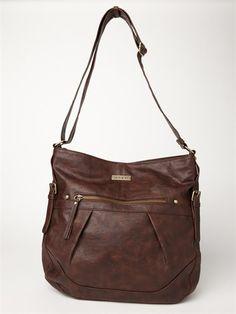 Roxy Delirium Shoulder Bag 50