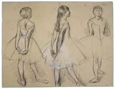 degas drawings - Google Search