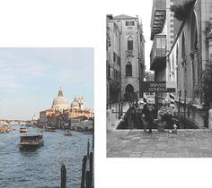 COLLECTED: VENICE Photo Essay, City Guides, Venice, Taj Mahal, Italy, Building, Travel, Collection, Italia