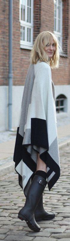 Autumn Notes / Fashion By Blame It On Fashion