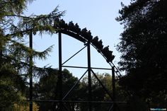 Thirteen, Alton Towers