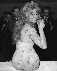 Brigitte Bardot (Actress)
