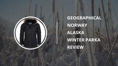 Geographical Norway Alaska Parka, Men & Women: Review