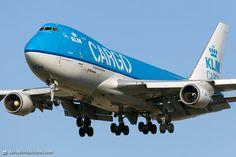 29 LM Cargo Boeing 747-406F(ER) PH-CKB