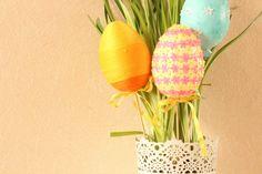 Wielkanocne ozdobne jaja już gotowe :D