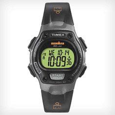 Timex Ironman Triathlon Watch Ironman Triathlon Watch, Sports Equipment, Sport Watches, Iron Man, Iron Men, Sporty Watch