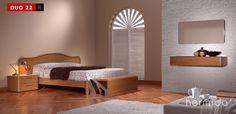 DUO 22 - Bedroom furniture H