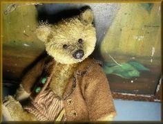 Bears by Elizabeth Leggat