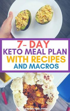 Sharing a weekly keto meal plan today that I'm very proud of! This easy keto die. fg shawntezdetillier Diet Sharing a weekly keto meal plan today that I'm very proud of! This easy keto diet meal plan should give you some ideas on how to approach yo Keto Foods, Ketogenic Diet Meal Plan, Ketogenic Diet For Beginners, Keto Diet For Beginners, Keto Meal Plan, Diet Meal Plans, Health Foods, Keto Diet Side Effects, Diet Recipes
