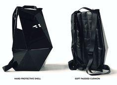 Blackpack on Behance