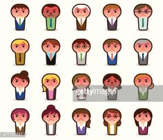 angry person icon - Google Search