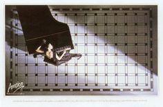 Read more: https://www.luerzersarchive.com/en/magazine/print-detail/amtico-16882.html Amtico Amtico. Works of art you can walk on. Tags: Amtico,Brookes & Vernon, Birmingham,Kim Richmond,Richard Warren,Frank Herholdt