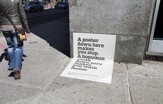 Raising the Roof Homeless Campaign | Leo Burnett