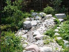 Jill Blackwood Garden Design- Home