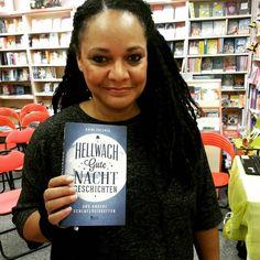 Das war ein wundervoller berührender aber auch lustiger Leseabend vor ausverkauftem Hause. Die Journalistin Albino Zöllner las und erzählte von ihren schlaflosen Nächten. _ Albini Zöllner musste sogar zwei Zugaben lesen. Das ist das Schöne am Beruf einer Buchhändlerin dass man solche sympathischen Autoren kennenlernt _ Das Buch erhaltet Ihr bei uns im Laden oder in unserem Onlineshop (Buchhandlung-Radwer.de) _ #lesung #buchvorstellung #albinizöllner #lesestoff #lesen #buch #bücher #reading…