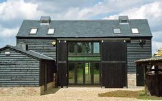 barn/shed conversion to Dwelling Planning Permission? - boards.ie
