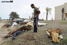 F-Se! SIRTE É PARADIGMA DO CRIME! A NATO & REBELDES MATAM Y DESTROEM SEM OLHAR A QUEM Y O SAIF AL ISLAM É QUE TEM DE PAGAR PELOS CRIMES ALHEIOS. O MUNDO NO CÚMULO COLECTIVO DA ESTUPIDEZ!