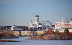 Helsinque: roteiro de 1 dia