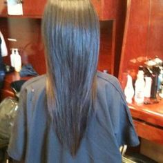 long layered hair cut | Yelp