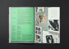 Die vergessenen Jahre der schönsten Schweizer Bücher: 1946, 1947, 1948 | Slanted - Typo Weblog und Magazin