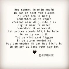 Ideas Baby Quotes Nederlands Truths For 2019 Words Quotes, Me Quotes, Qoutes, Sayings, Enjoying Life Quotes, Imagination Quotes, Dutch Words, Dutch Quotes, Different Quotes