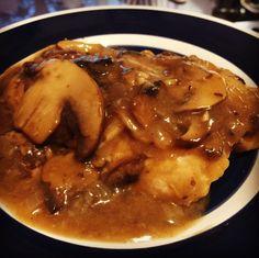 Instant Pot Chicken Marsala | Pressure Luck Cooking