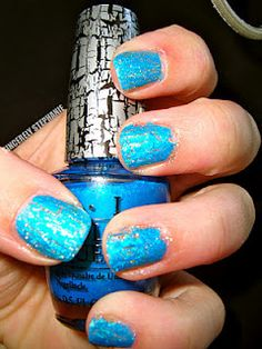 save me with turquoise shatter.  sincerelystephaniee.blogspot.com