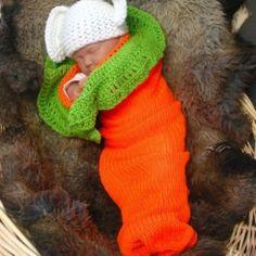 baby carrot:)