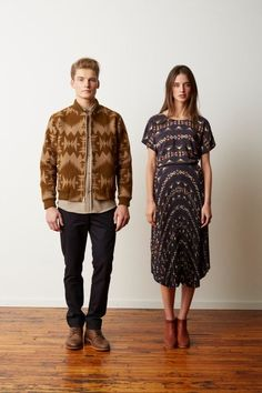 Pendleton, the Portland Collection, Fall 2013 Mode Style, Style Me, Oregon, Fall Lookbook, Stylish Couple, Fashion Couple, Mode Inspiration, Pretty Outfits, Dress To Impress