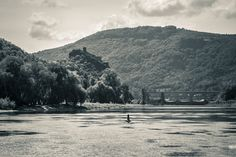River, Landscape, Beach, Outdoor, Outdoors, Scenery, The Beach, Beaches, Outdoor Games