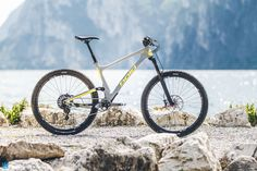 Right now BoldCycles launching the Long Travel, their option for super gnarly trails. Here's everything you need to know about the new Bold Linkin Trail LT!
