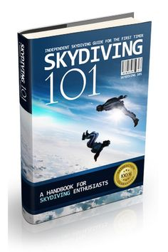 """Getting Ready To Skydive? Last Minute Jitters? Feeling Totally Unprepared? No Worries My Friend, As I Have The Perfect Resource For You!""<p>Are you considering skydiving? But just don't know where to begin? Don't worry you're not alone!<p>Skydiving is for some that one jump too far, I know because I personally struggled when sitting on that plane ready to go! I eventually built up the courage to go as I had so many people supporting me. But it could have been so much easier if I had done my…"