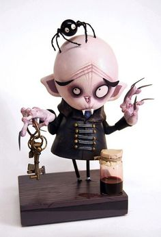 ✯ Nosferatu :: By Ramon PLA ✯