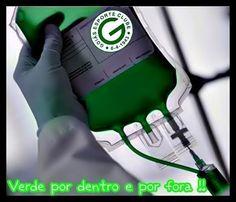 Sangue Verde - Eternamente Goiás Esporte Clube