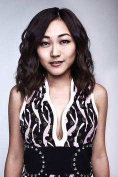Karen Fukuhara (x-post /r/DCEUboners) For more visit: www.charmingdamsels.tk
