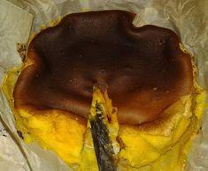 Receita Pão-de-ló de Ovar por CarpTM - Categoria da receita Bolos e Biscoitos