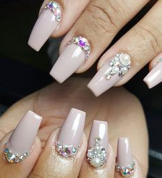 Designs on each nail