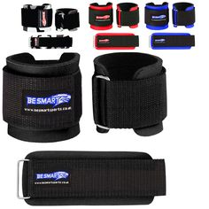 Weight Lifting Wrist Wraps Bandage Hand Support Brace Gym Straps Cotton R