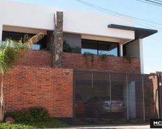 Casa R 1 - Arq Carlos Núñez