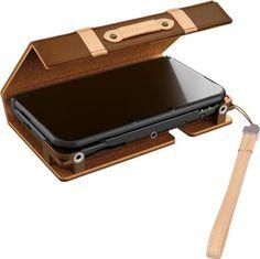 New Nintendo 3DS XL/LL Trunk Case