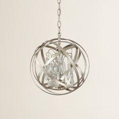 Found it at AllModern - Dorota 3 Light Globe Pendant