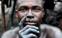 The Truth About Slavery: Past, Present and Future