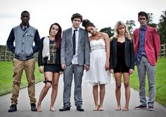 Three down as a result of and Ruby left.so two left. Enjoy The Ride, Hollyoaks, The Row, All Things, It Cast, Shit Happens, Pictures, Soaps, Tv