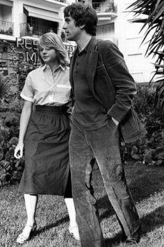 Jodie Foster & Robert de Niro