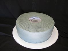 Duct Tape Cake on Cake Central