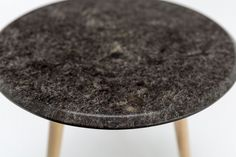 Side Table — Solidwool