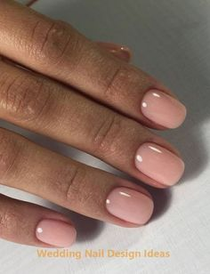 The most beautiful pink nails and pink nail colors! I've showcased light pink nails, blush pink nails, pink nails with a glitter accent, rose pink nails, and matte pink nails nail 30 Pink Nails Examples: The Trendiest Pink Nail Colors to Use Short Pink Nails, Blush Pink Nails, Pink Nail Colors, Manicure Colors, Nude Nails, Nail Polishes, Manicures, Fall Manicure, Polish Nails