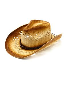 756f29218af Super cute cowgirl hat! Tea Stains